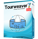 Virtual tour software